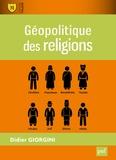 Didier Giorgini - Géopolitique des religions.