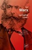 Karl Marx - Le Capital - Livre premier, Le procès de production du capital.