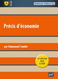 Emmanuel Combe - Précis d'économie.
