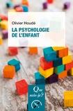 Olivier Houdé - La psychologie de l'enfant.