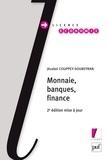 Jézabel Couppey-Soubeyran - Monnaie, banques, finance.