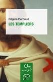 Régine Pernoud - Les templiers.