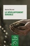 Sylvie Brunel - Le développement durable.