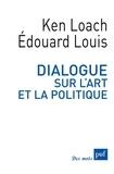 Ken Loach et Edouard Louis - Dialogue sur l'art et la politique.