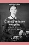 Emily Dickinson - Correspondance complète.