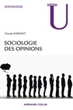 Claude Dargent - Sociologie des opinions.