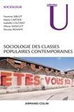 Yasmine Siblot et Marie Cartier - Sociologie des classes populaires contemporaines.