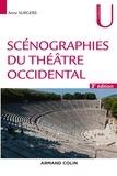 Anne Surgers - Scénographies du théâtre occidental - 3e éd..