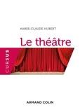 Marie-Claude Hubert - Le théâtre.