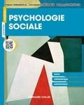 Fabien Girandola et Christophe Demarque - Psychologie sociale - Concepts fondamentaux, méthodes et exercices.