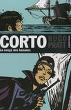 Hugo Pratt - Corto Tome 10 : La conga des bananes.