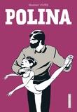 Polina / scénario & dessin, Bastien Vivès | Vivès, Bastien (1984-....). Auteur