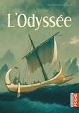 Homère - L'Odyssée.