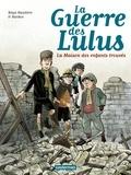 La maison des enfants trouvés T.1 : 1914 / scénario, Régis Hautière | Hautière, Régis. Auteur