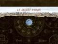François Place - Le secret d'Orbae - Coffret en 2 volumes : Le voyage de Cornélius ; Le voyage de Ziyara, avec un portfolio contenant 18 illustrations originales.