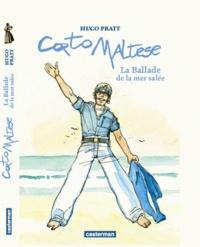 Hugo Pratt - Corto Maltese  : La Ballade de la mer salée. 1 DVD