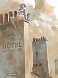 Hôtel particulier / Guillaume Sorel | Sorel, Guillaume (1966-....). Auteur. Illustrateur