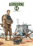 Philippe Jarbinet - Airborne 44 Tome 3 : Omaha Beach.