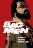 Bag men / Amazing Ameziane | Améziane, Amazing (1972-...)
