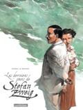Guillaume Sorel et Laurent Seksik - Les derniers jours de Stefan Zweig.
