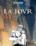 François Schuiten - Les cités obscures Tome 4 : La tour.
