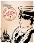 Hugo Pratt - Corto Maltese Tome 9 : La Maison dorée de Samarkand.