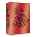 Robert Muchamore - Cherub  : Coffret en 2 volumes - Tomes 1, 100 jours en enfer ; Tome 2, Trafic.