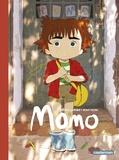 Momo. 1 / scénario, Jonathan Garnier | Garnier, Jonathan (1982-....). Auteur