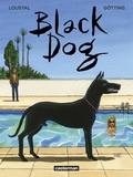 Black dog | Jean-Claude Götting, Auteur