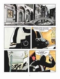 Corto Maltese en couleur Tome 7 Fable de Venise