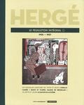 Hergé et Jean-Marie Embs - Hergé, le feuilleton intégral - Volume 6, 1935-1937.