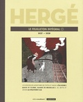 Hergé et Jean-Marie Embs - Hergé, le feuilleton intégral - Volume 7, 1937-1939.