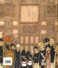 Corto Maltese en couleur  Fable de Venise