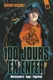 Robert Muchamore et John Aggs - Cherub Tome 1 : 100 jours en enfer.