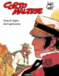 Hugo Pratt - Corto Maltese en couleur Tome 2 : Sous le signe du Capricorne.