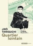 Jirô Taniguchi - Quartier lointain Intégrale : .