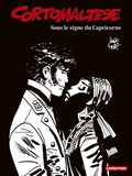 Hugo Pratt - Corto Maltese en noir et blanc Tome 2 : Sous le signe du Capricorne.