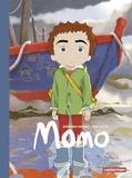 Jonathan Garnier et Rony Hotin - Momo Tome 2 : .