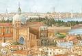 Jirô Taniguchi - Venise.