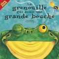 La grenouille qui avait une grande bouche / Keith Faulkner, Jonathan Lambert | Faulkner, William (1897-1962)