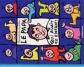 Le papa qui avait 10 enfants / Bénédicte Guettier | Guettier, Bénédicte (1962-....). Auteur