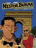 Léo Malet et Nicolas Barral - Nestor Burma Tome 12 : Corrida aux Champs-Elysées.