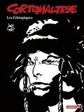 Hugo Pratt - Corto Maltese en noir et blanc Tome 5 : Les Ethiopiques.