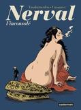 Nerval : L'inconsolé / Daniel Casanave | Casanave, Daniel (1963-....)