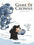 Baba et  Lapuss' - Game of Crowns Tome 1 : Winter is cold.