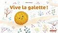 Hélène Chetaud - Vive la galette !.