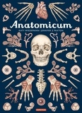 Jennifer Z Paxton et Katy Wiedemann - Anatomicum.