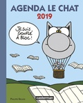 Philippe Geluck - Agenda Le Chat.