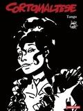 Hugo Pratt - Corto Maltese en noir et blanc Tome 10 : Tango.
