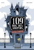 Mr Tan et Yomgui Dumont - 109, rue des Soupirs Tome 1 : Fantômes à domicile.